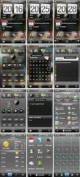 Mobile Sense 3.5.3 (WQVGA, QVGA)