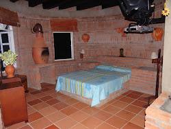 Varios tipos de suites para todos los gustos y necesidades..