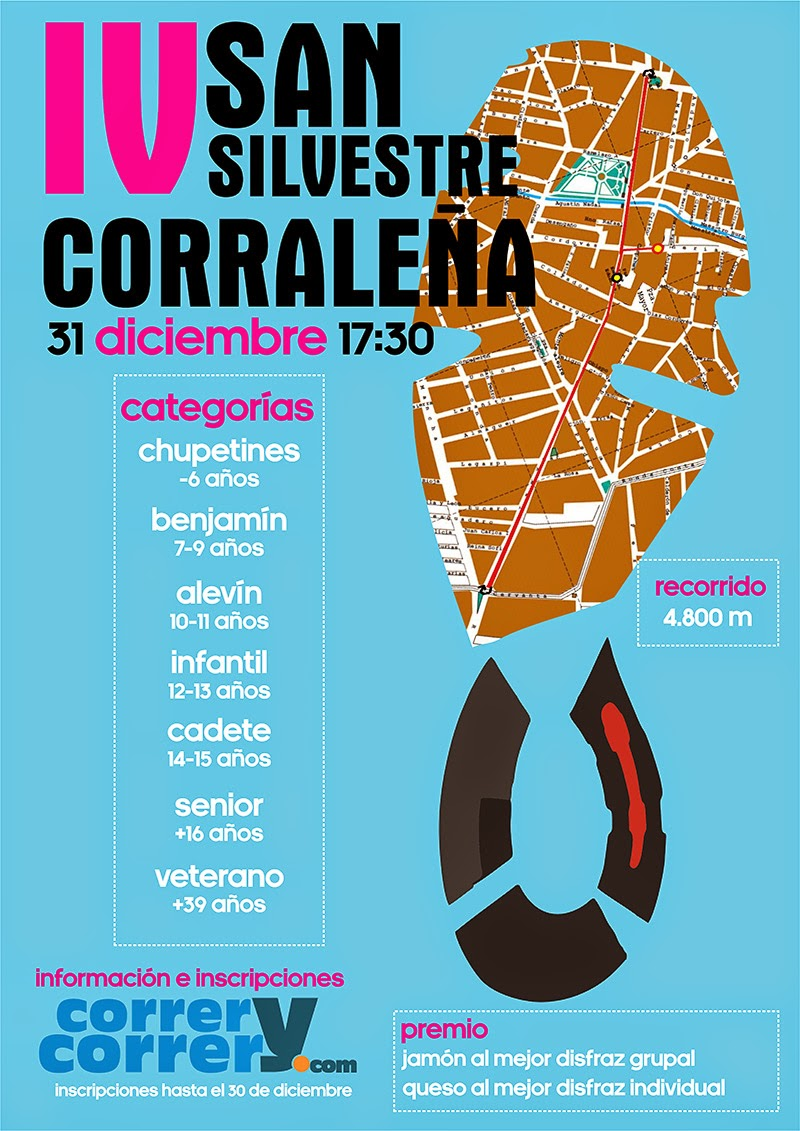 IV San Silvestre de Corral de Almaguer