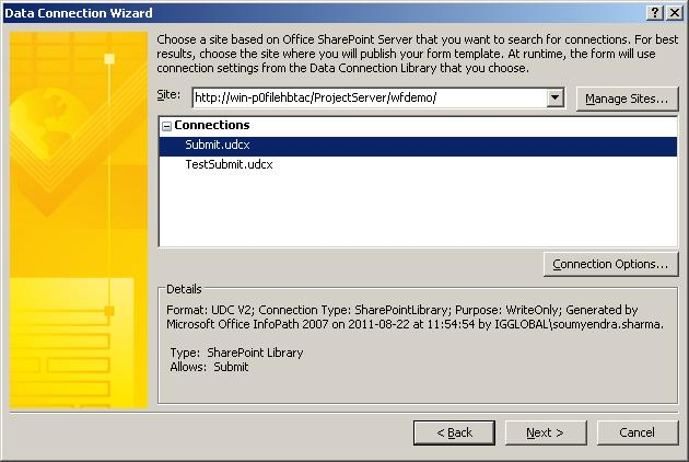 how to create a infopath form in sharepoint 2013