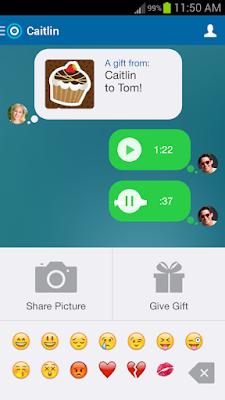 Download Skout App