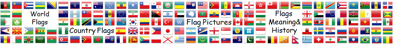 Country Flag Meaning