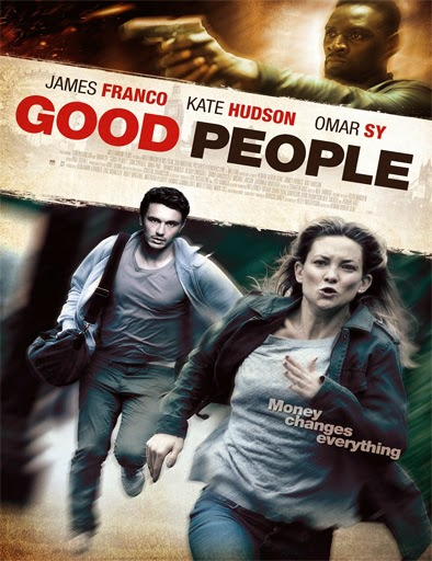 Ver Good People (2014) Online