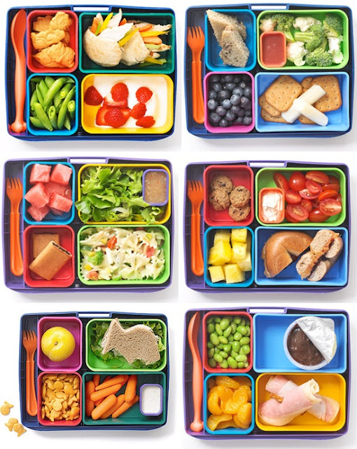 9f2873f1e12de9f7bd3c06dfbf020d68 - Inspiring Kids Bento Box Lunch Ideas
