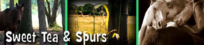 Sweet Tea & Spurs