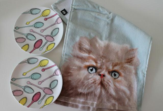 H&M Home asciugamani