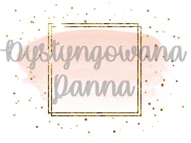 Dystyngowana Panna Blog
