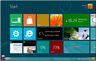 Download windows 8 8 1 transformation pack for windows xp and windows