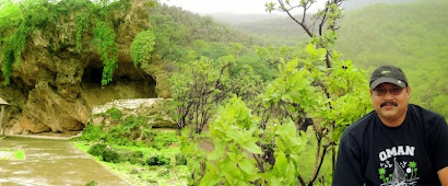 Welcome to Magical Dhofar-Beauty has an address...!!!