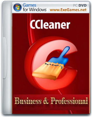 CCleaner Professional and Business Edition v4.04.4197