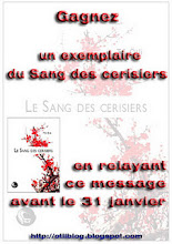 Sang des cerisiers Relay
