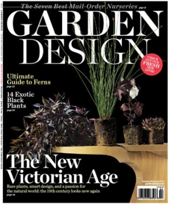Garden Design Magazine Publisher izvipicom
