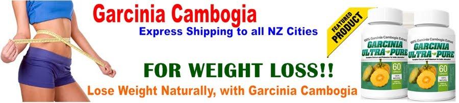 Garcinia Cambogia New Zealand