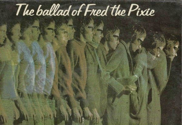 Fives Company The Ballad Of Fred The Pixie