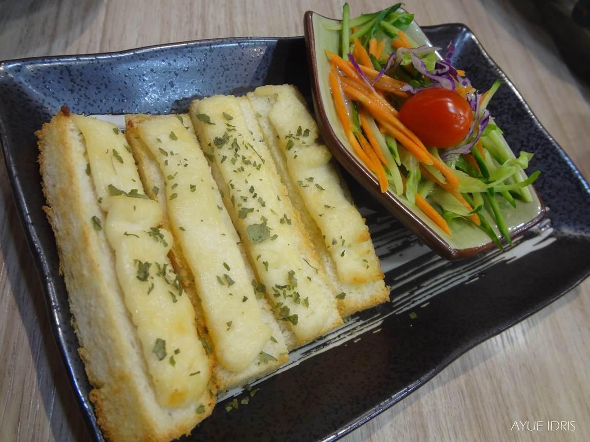 Makanan Untuk Vegetarian