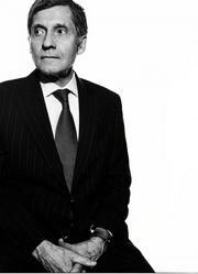 Joseph Detrani, former director of CIA operations in Asia