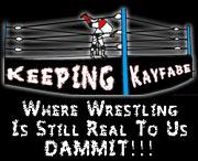 KeepingKayfabe.com