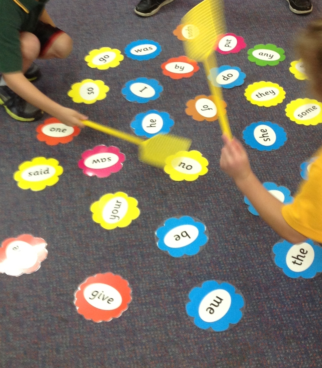 Classroom Game Ideas For Kindergarten ~ Literacy centres ideas from my classroom you clever monkey