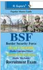 BSF ASI & HC Exam Prep Book
