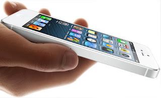 Paket Promo iPhone 5 Versi XL Sampai Rp. 499.000