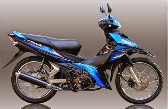 Kawasaki EDGE R