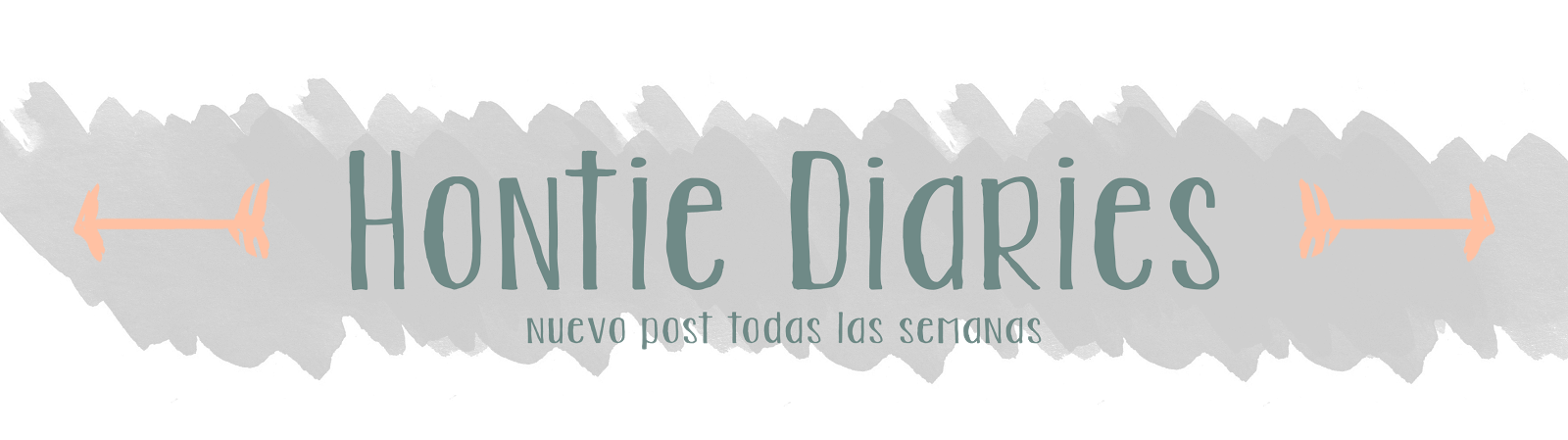 Hontie Diaries