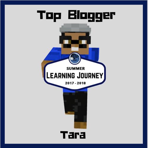 Summer Blogging