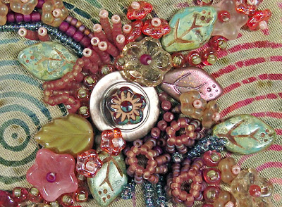 bead embroidery by Robin Atkins, BJP April, detail