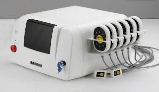 aparato lipolisis Laser