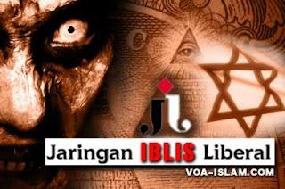 Jaringan Islam Liberal : Ejen Kuffar Yang Menjaja Demokrasi
