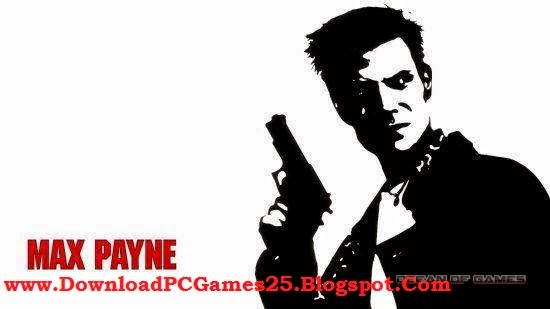 Max Payne 1 PC