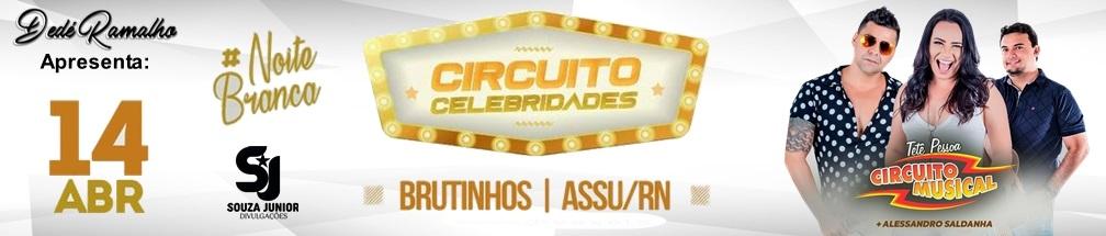 CIRCUITO CELEBRIDADES