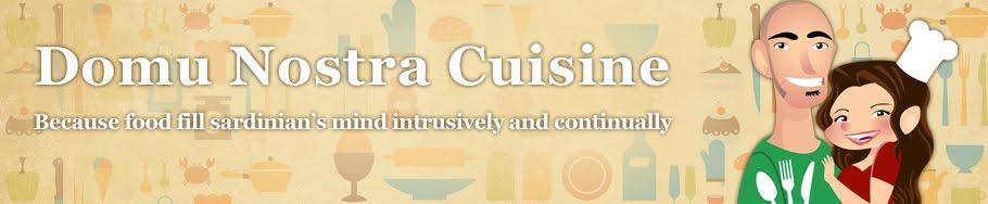 Domu Nostra Cuisine