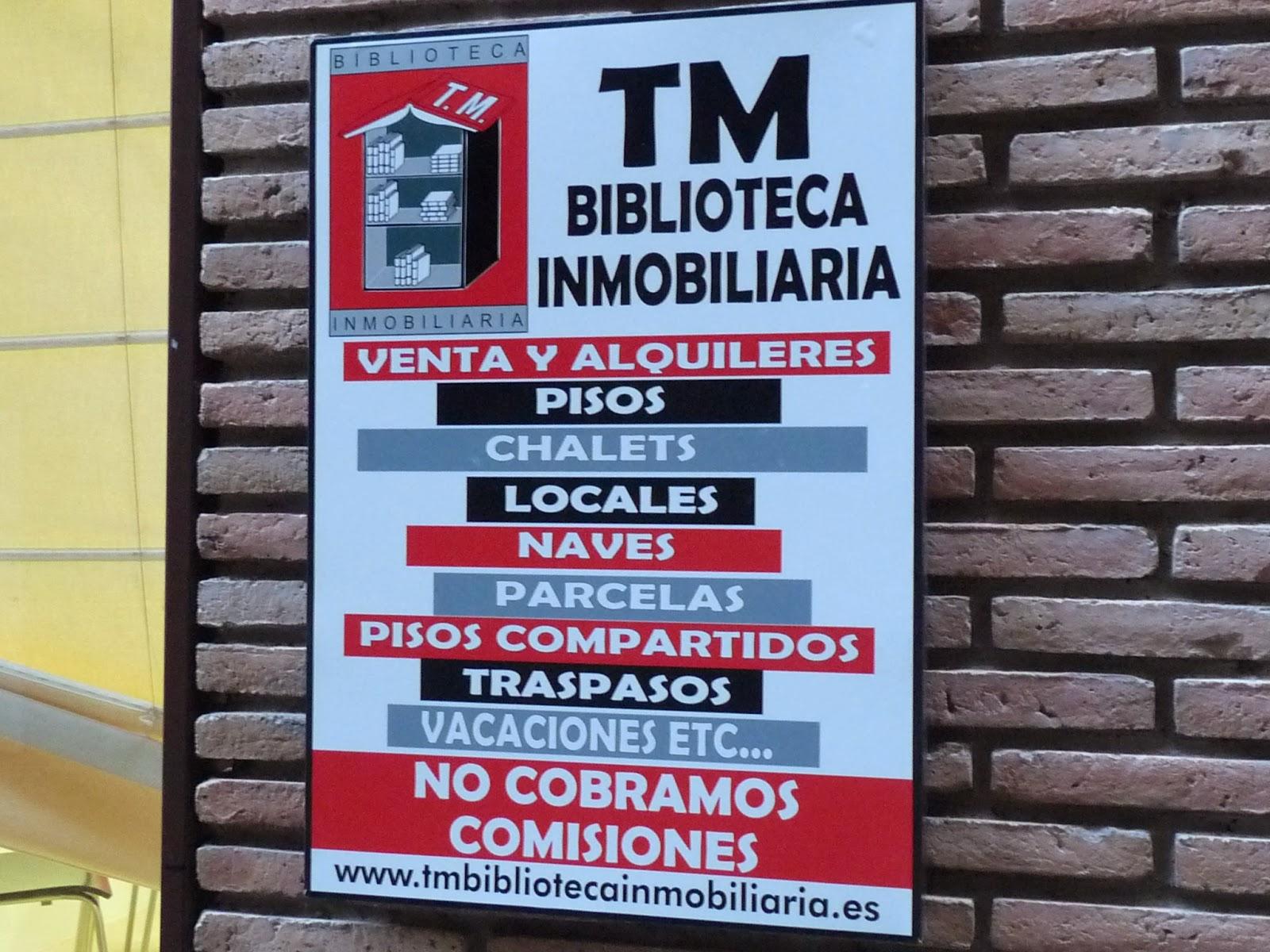 """biblioteca inmobiliaria"""