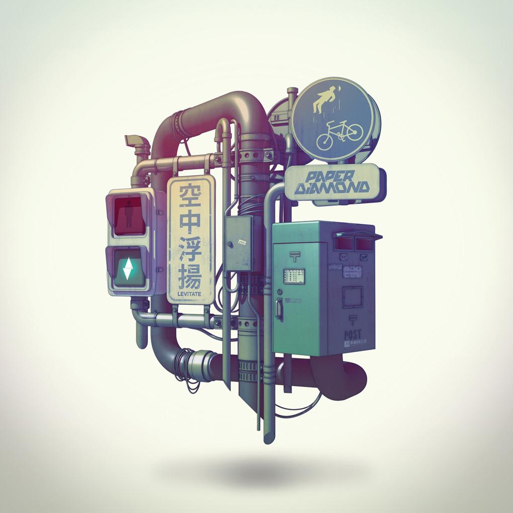 Doctor Ojiplático. Raccon Nook. Ilustración | Illustration