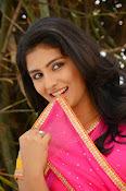 kruthika jayakumar half saree stills-thumbnail-16