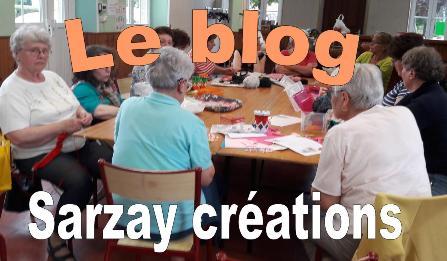 Sarzay créations
