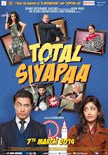 Total Siyapaa (2014)