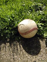 Spring means baseball.