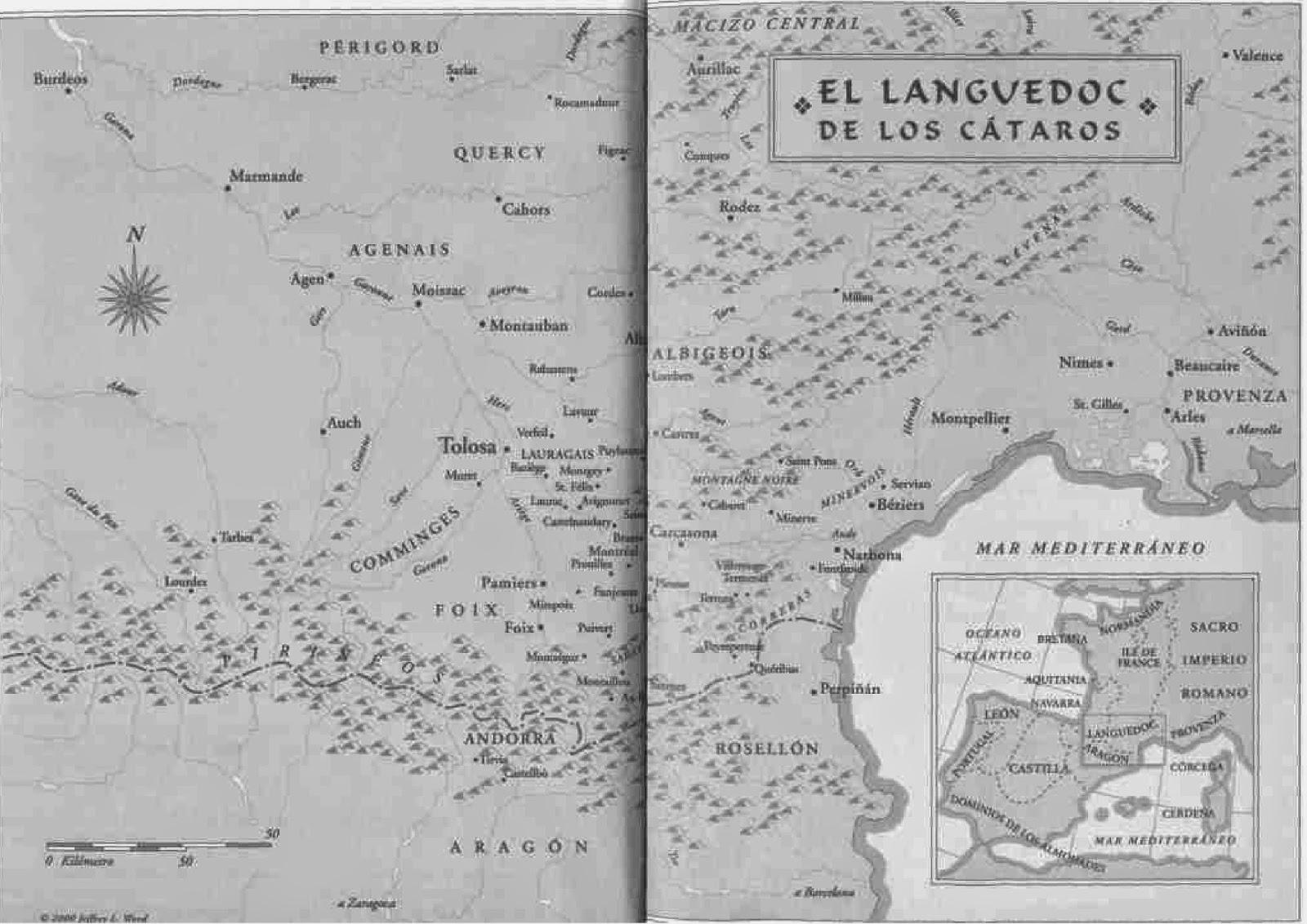 Los Cataros y los Gnosticos Rollos del Mar Muerto