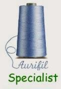 I'm an Aurifil Specialist!