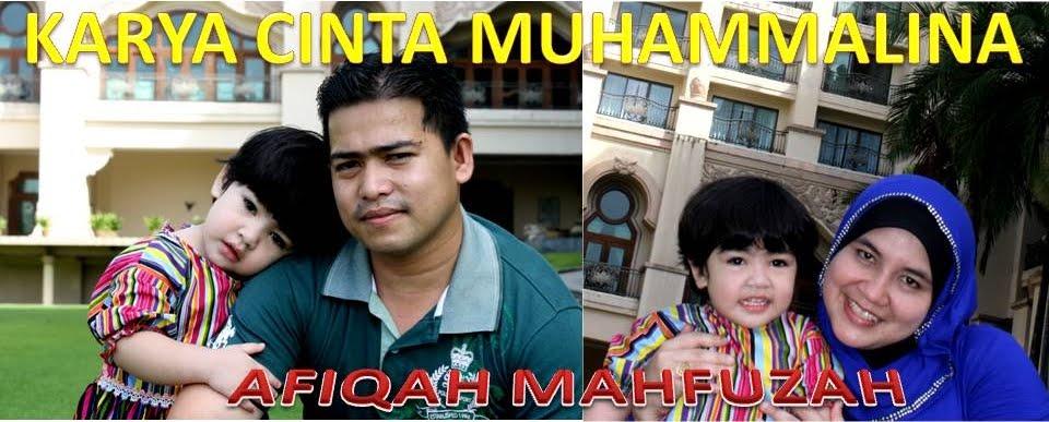 Muhammalina