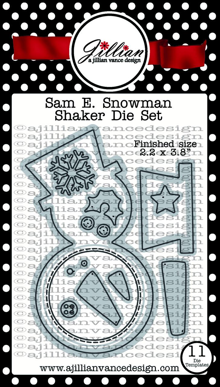 Sam E. Snowman