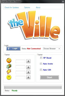 the ville hack and cheats