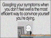 Google dan Penyakit
