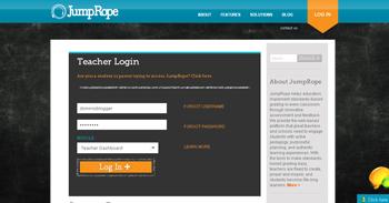 JumpRope crea notas online - www.dominioblogger.com