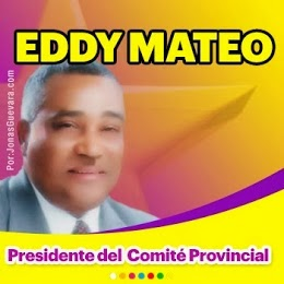 PUBLICIDAD EDDY MATEO