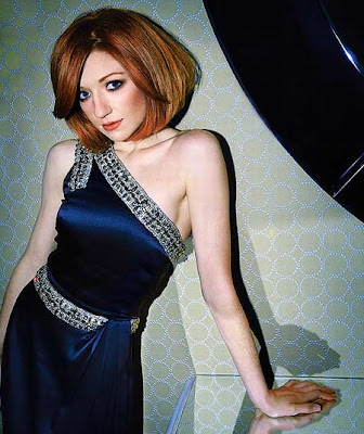Nicola Roberts - Take A Bite Lyrics