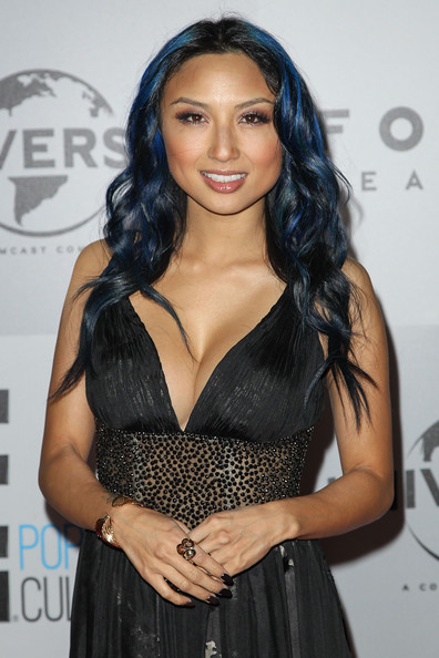 Bb Cute World Jeannie Mai Usa