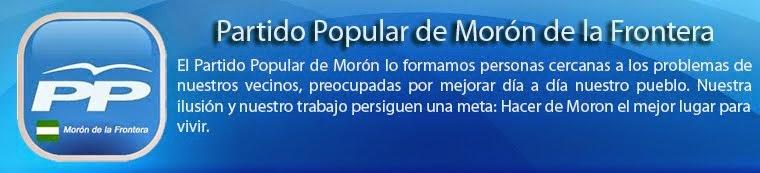 Partido Popular de Morón